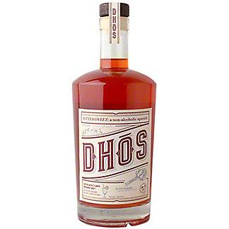 DHOS Bittersweet Non-alcoholic Aperitif, 750 ml