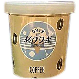 Over The Moon Coffee Vegan Ice Cream, 1 pt