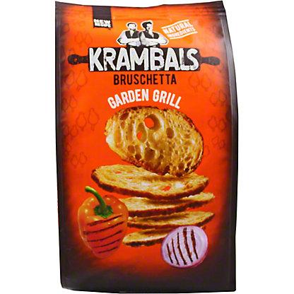 Krambals Bruschetta Garden Grill, 2.47 oz