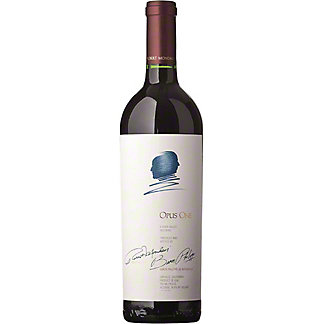 Opus One Red Wine, 750 mL