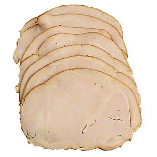 Dabecca Smoked Turkey Breast, by lb