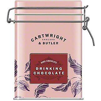 Cartwright & Butler Dark Drinking Chocolate, 250 g