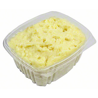 Central Market Whipped Russet Potatoes, by lb