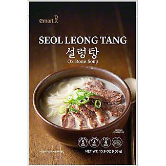 Emart PK Ox Bone Soup With Beef, 15.9 oz