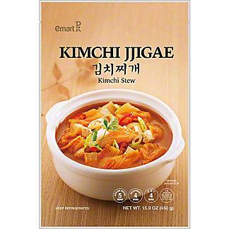Emart PK Kimchi Stew With Pork, 15.9 oz