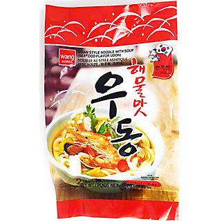 Wang Suta Udon Seafood Flavor, 14.95 oz