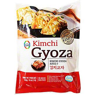 Surasang Vegetable Dumpling Kimchi Gyoza, 16 oz