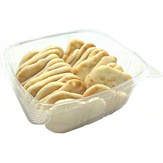 Central Market Naan Dippers, 25 ct
