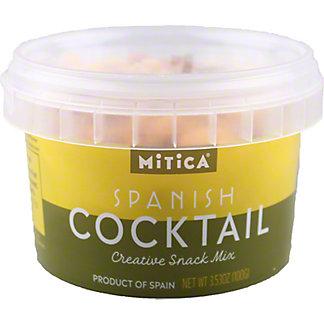 Mitica Mini Spanish Cocktail Mix, 3.53 oz