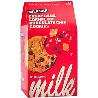 Milk Bar Candy Can Cornflake Chocolate Chip Cookies, 6.5 oz