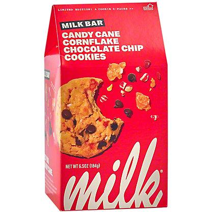 Milk Bar Candy Can Cornflake Chocolate Chip Cookies, 6.5 oz