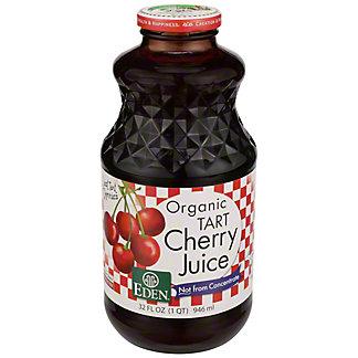 Eden Organic Tart Cherry Juice, 32 fl oz