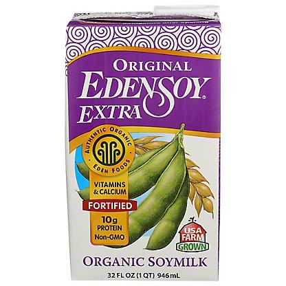 EdenSoy Extra Organic Soymilk, 32 fl oz