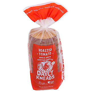 Daily Kneads Roasted Tomato Bread, 17.5 oz