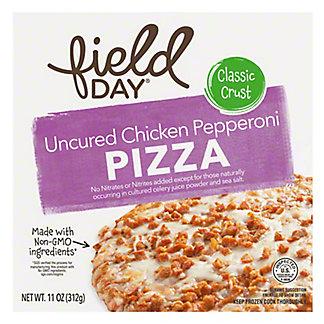 Field Day Chicken Pepperoni, 11 oz