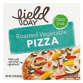 Field Day Roasted Vegetable, 12 oz