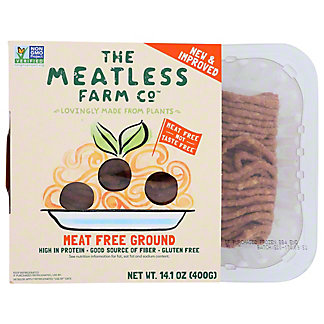 The Meatless Farm Co. Meat Free Ground, 14.1 oz