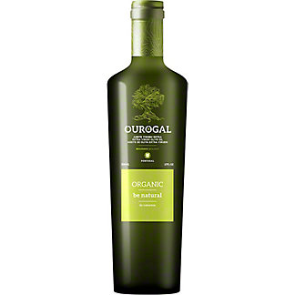 Ourogal Organic Extra Virgin Olive Oil, 16.9 oz
