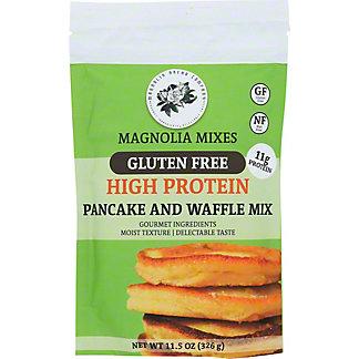 Magnolia Mixes High Protein Pancake & Waffle Mix, 11.5 oz