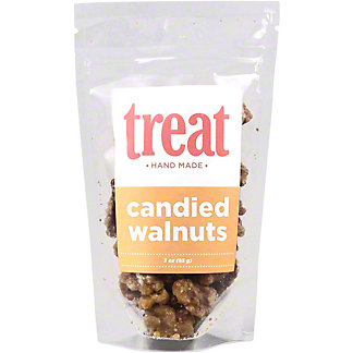 Treat Candied Walnuts, 3 oz