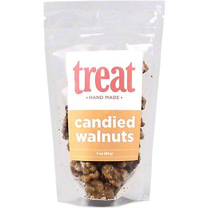 Treat Candied Walnuts, 3 oz