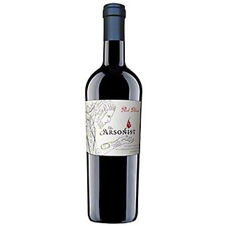 Matchbook The Arsonist Red Blend, 750 ml