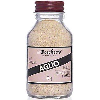 Il Boschetto Granulated Garlic, 2.46 oz