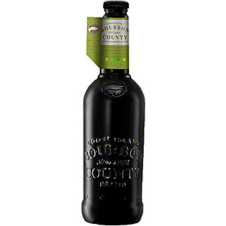 Goose Island Bourbon County Caramella Ale, Glass Bottle, 16.9 fl oz