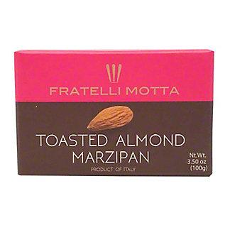 Fratelli Sicilian Toasted Almond Marzipan, 3.5 oz