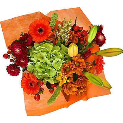 Central Market Give Thanks Bouquet, ea