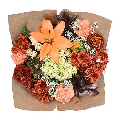 Central Market Terracotta Bouquet, ea