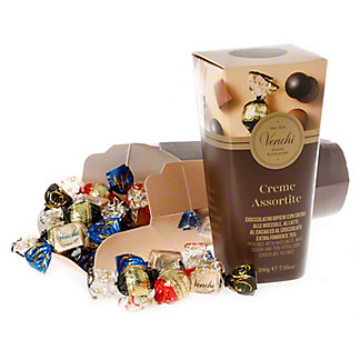 Venchi Assorted Filled Chocolates in Gift Box, 7.04 oz