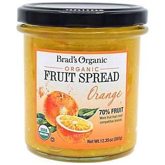 Brad's Organic Orange Fruit Spread, 12.3 oz