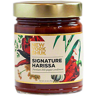New York Shuk Signature Harissa, 10 oz