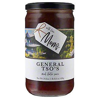 Mom's General Tso's Meal Starter Sauce, 24.6 oz