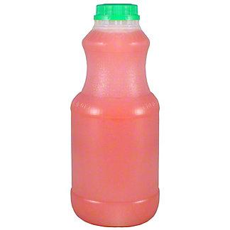 Central Market Cold Pressed Strawberry Margarita Mix, 32 oz
