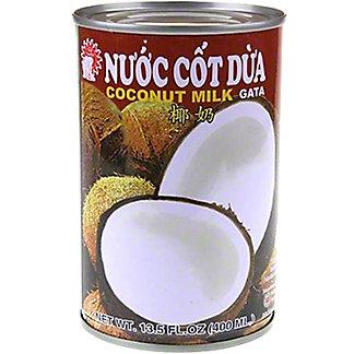 Sunvoi Coconut Milk, 13.5 oz
