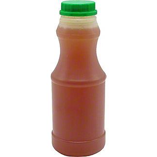 Central Market Pineapple Orange Lime Mint & Hibiscus Tea, 16 oz