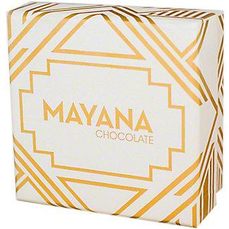 Mayana 4 Piece Chocolate Signature Box, 4 ct