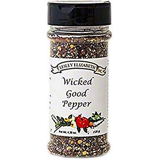 Lesley Elizabeth Pepper Wicked Good, 4.2 oz