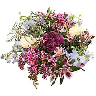 Central Market Lavender Blossoms Bouquet, ea