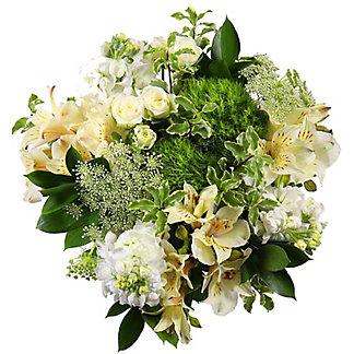 Central Market Elegant Fields Bouquet, ea