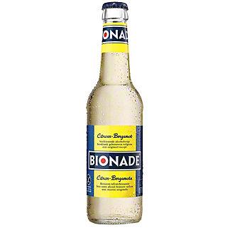 Bionade Lemon Bergamont Soft Drink, 11.2 oz