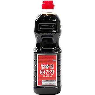 Bumil Sweet Soy Sauce For Bulgogi, 900 ml