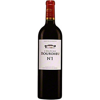 Chateau Bourdieu No 1 Red Blend, 750 ml