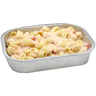 Central Market Lobster Mac & Cheese, by lb