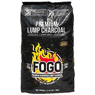 Fogo Premium Lump Charcoal, 17.6 lbs