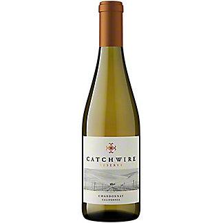 Catchwire Reserve Chardonnay, 750 ml