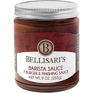 Bellisari's Barista Sauce, 9 oz