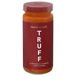 Truff Black Truffle Arrabbiata Pasta Sauce, 17 oz